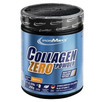Collagen Zero Powder 250g, IronMaxx