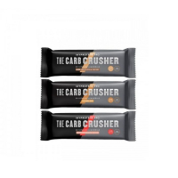 The Carb Crusher Bar 60g, MyProtein