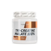 Tri-Creatine Malate 300g, Progress Nutrition