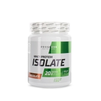 Whey Protein Isolate 500g, Progress Nutrition