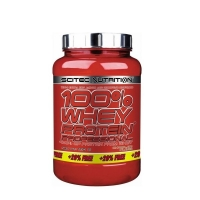 100% Whey Protein Professional 1110g, Scitec Nutrition